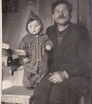 Мой отец Володько Яков Степанович