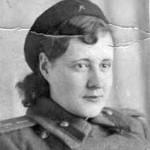 Петрожицкая Мария Сергеевна
