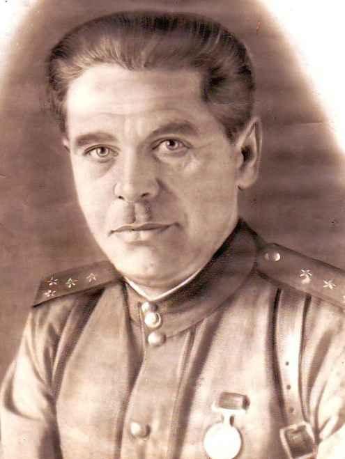 Проневич Александр Александрович