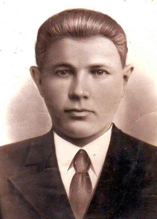 Станкевич Григорий Ионович