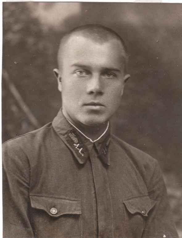 Карчевский Александр Трофимович