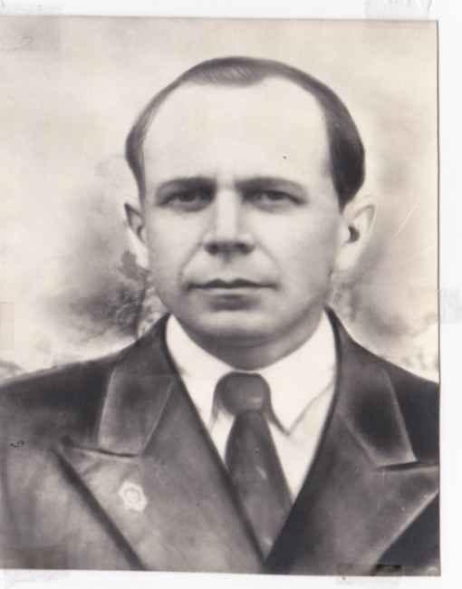 Силков Роман Никитич