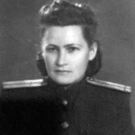 Шейко (Касперова) Галина Никитична