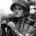 Бондаренко (Катаева) Мария Дмитриевна