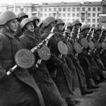 07 Ноября 1941 года