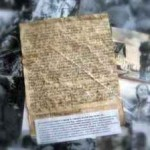 Прощальное письмо танкиста