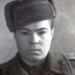 Пудов Петр Дмитриевич
