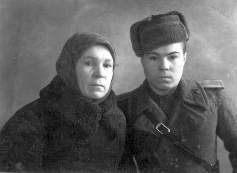 Петр Дмитриевич Пудов