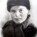 Кудреватых (Осокина) Анна Андреевна