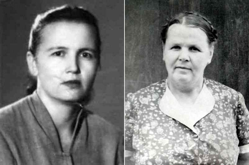 Лидия Ивановна Милько
