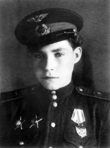 Аркадий Николаевич Каманин