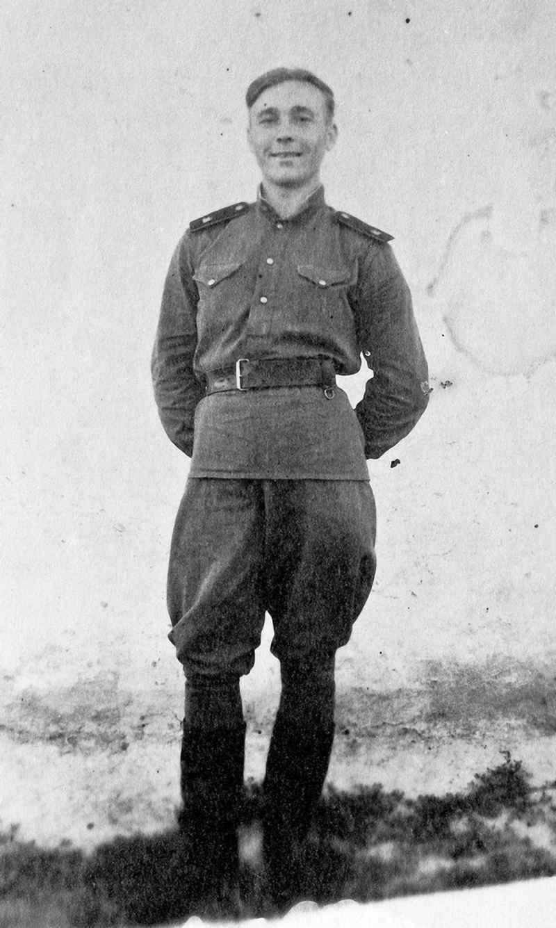 Лабонин Василий Михайлович