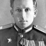 Щербинин Павел Афанасьевич