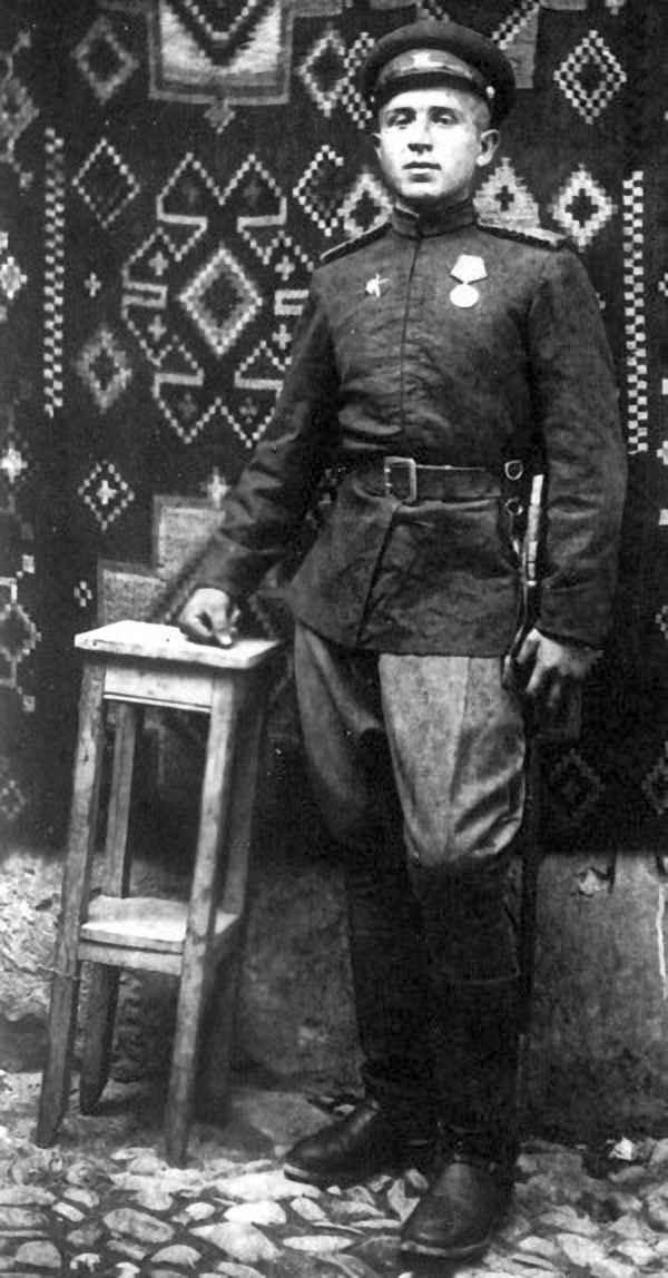 Ефремов Владимир Дмитриевич