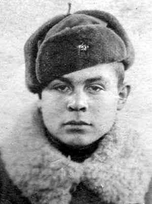 Фрумсон Владимир