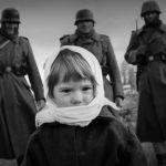 Массовый угон мирного населения в немецкое рабств