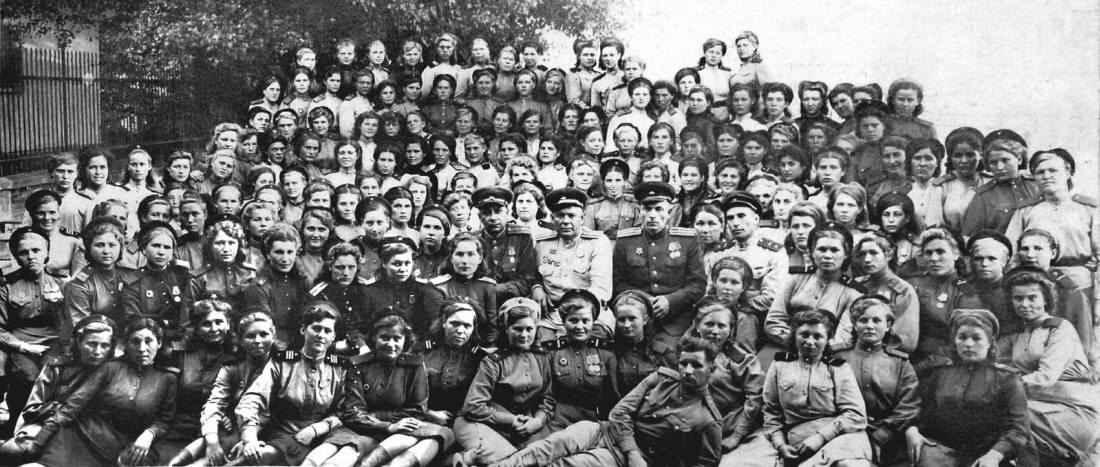 Дивизион 329 артиллерийско-зенитного полка