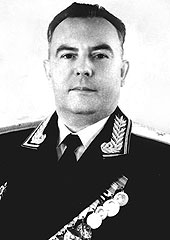Военная разведка в битве за Кавказ